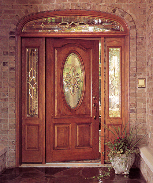... And Control All Aspects Of The Therma Tru Door System And Believe The  Potential And Performance Of Alternative Materials Is Virtually Unlimited.