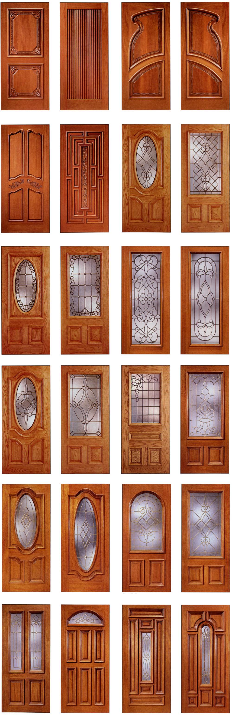 Some AAW doors