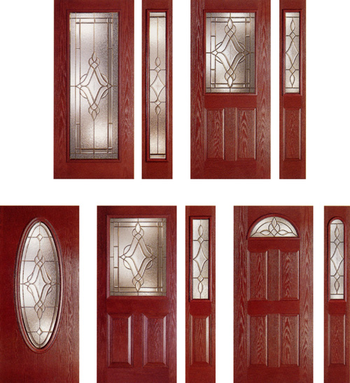 Artisan Hand Crafted Custom Wood Doors - custom handcrafted solid