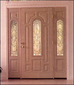 competitive door finish doors