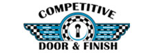 Competitive Door & Finish Logo
